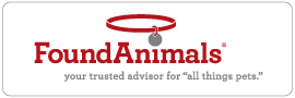 Start the Change You Want to Be Sponsor - Found Animals Foundation